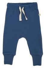 Tiny Twig Knit Midnight Harem Pant