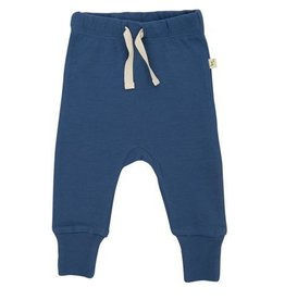 Tiny Twig Knit Midnight Harem Pant