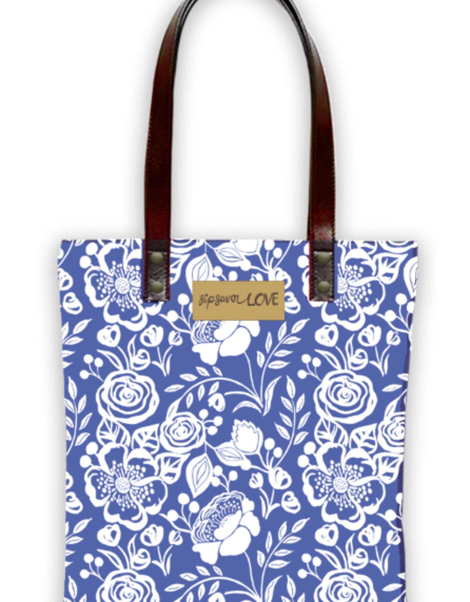 SIP Goods Bloom Tote Bag