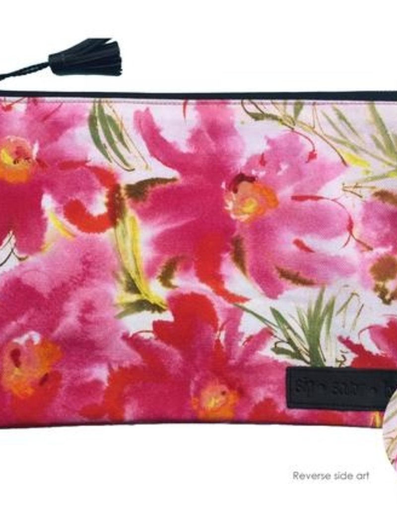 SIP Goods Sip Expressions Clutch Bag