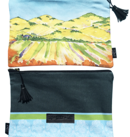 SIP Goods Sip Hills Clutch Bag