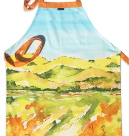 SIP Goods Hills Are Alive Apron
