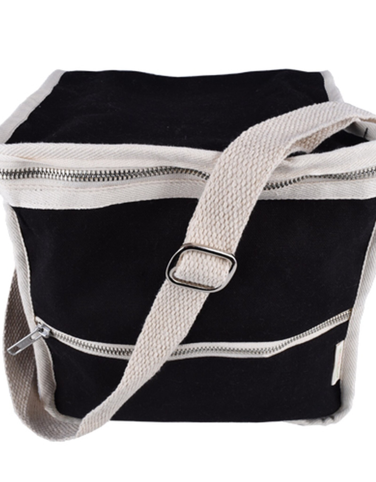 Life Without Plastic Wool Insulated Lunch Bag