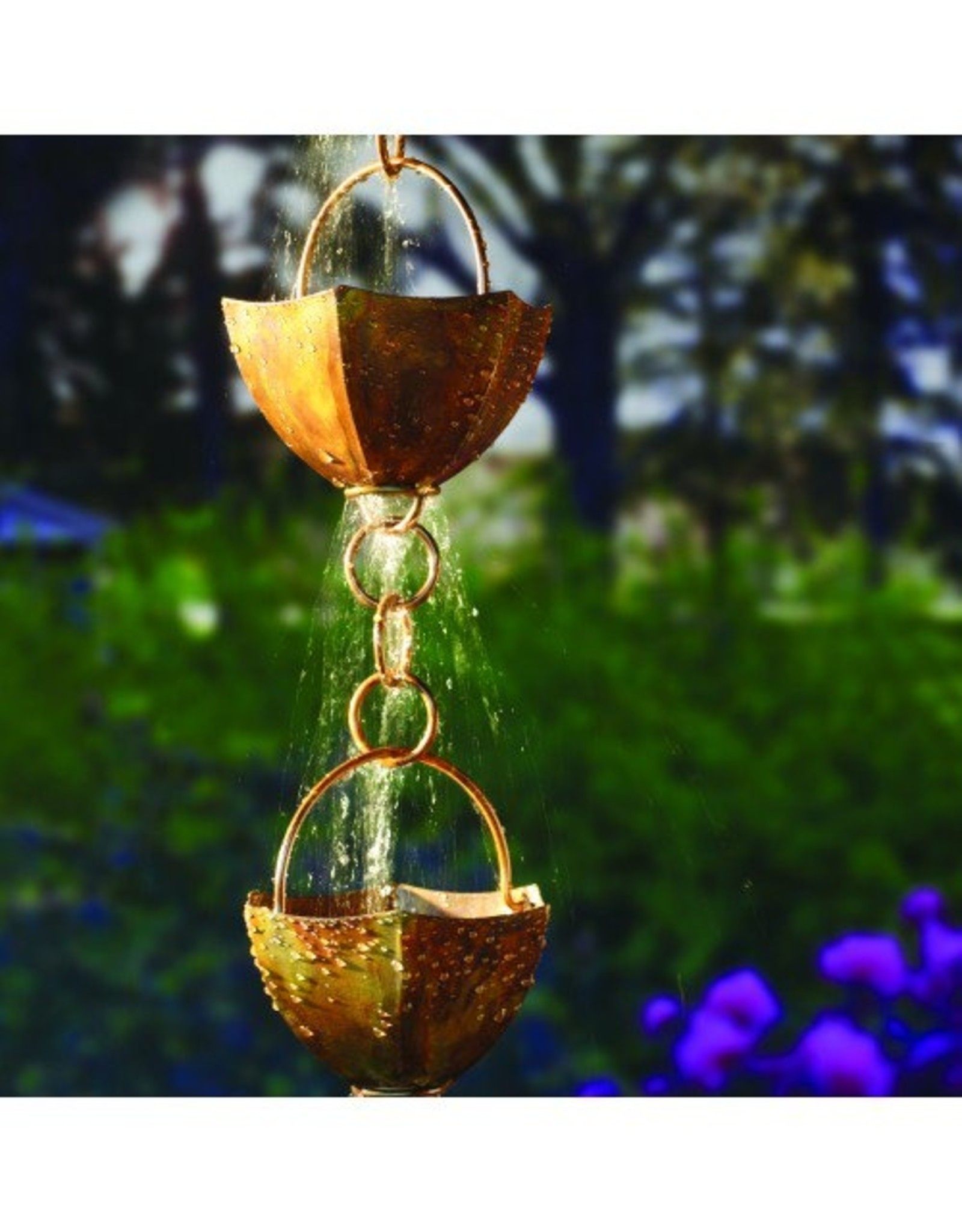 Watercourse Rain Chain