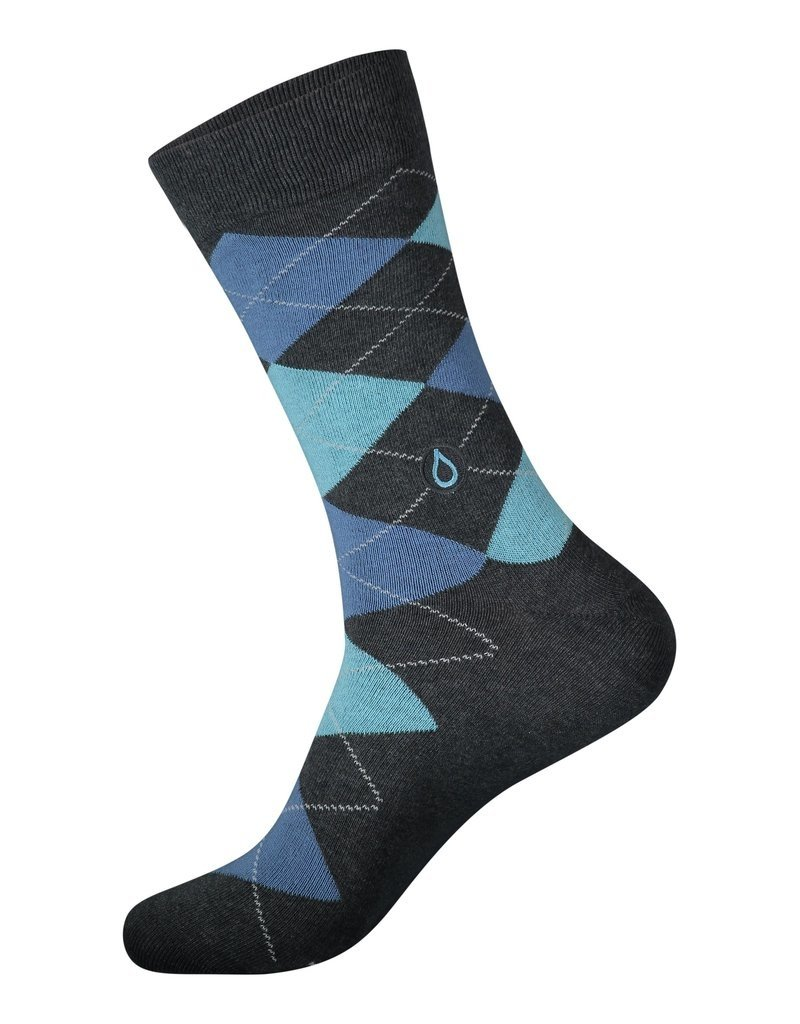Conscious Step Organic Cotton Socks