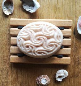 Kimberlis Garden Creations Goat's Milk Soap-Lavender