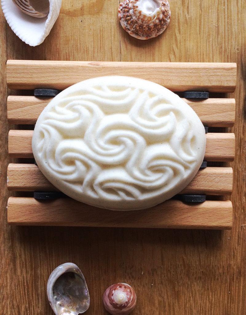 Kimberlis Garden Creations Goat's Milk Soap-Unscented