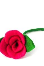 Friendsheep Wool Rose Fabric Freshener