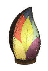 Eangee Leaflet Table Lamp +6 Colors