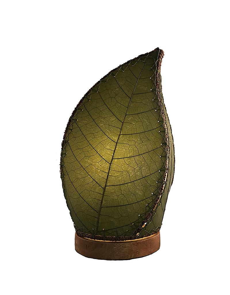 Eangee Leaflet Table Lamp