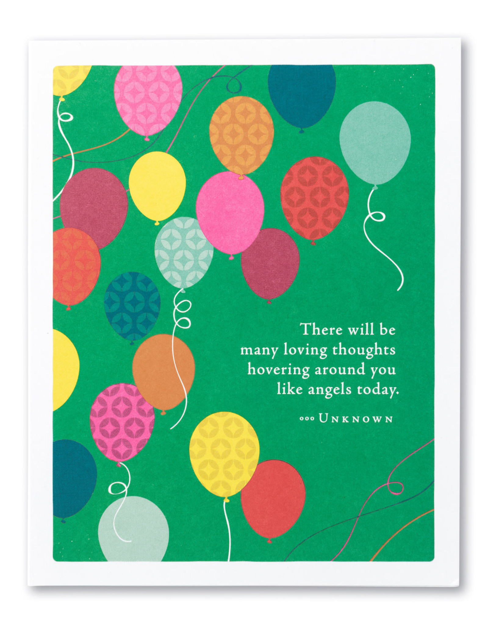 Birthday Card- 7434
