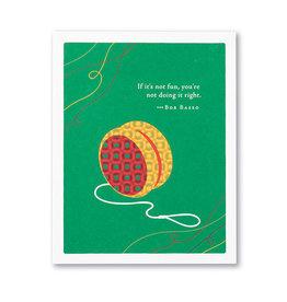 Birthday Card- 7276
