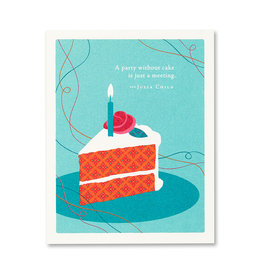 Birthday Card- 6855