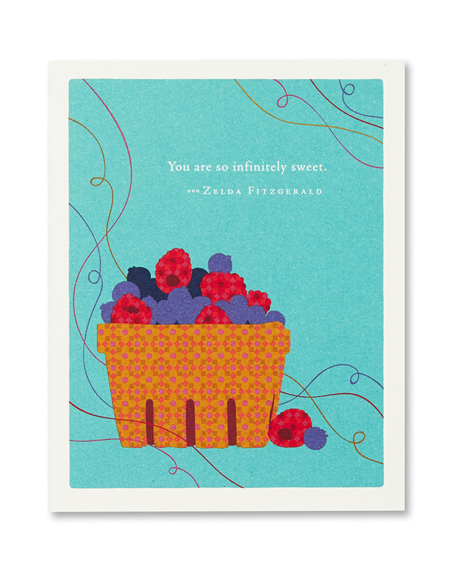 Appreciation Card- 6871