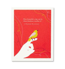 Appreciation Card- 6858