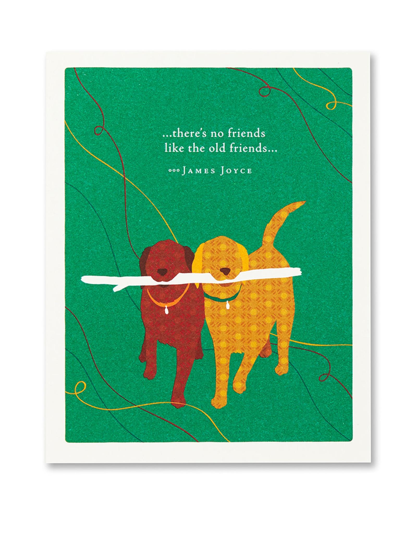 Love & Friendship Card- 6868