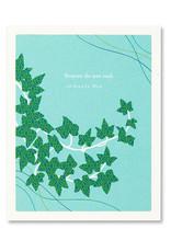 Sympathy Card- 6865