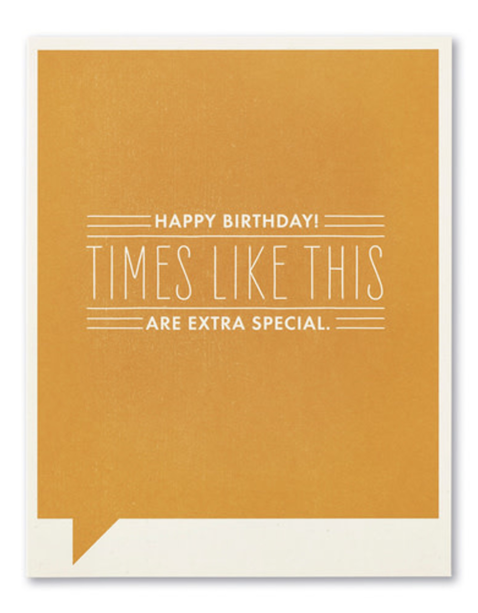 FF Birthday Card- 8172