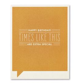 FF Birthday Card- 8172