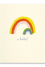 New Baby Card- 7538