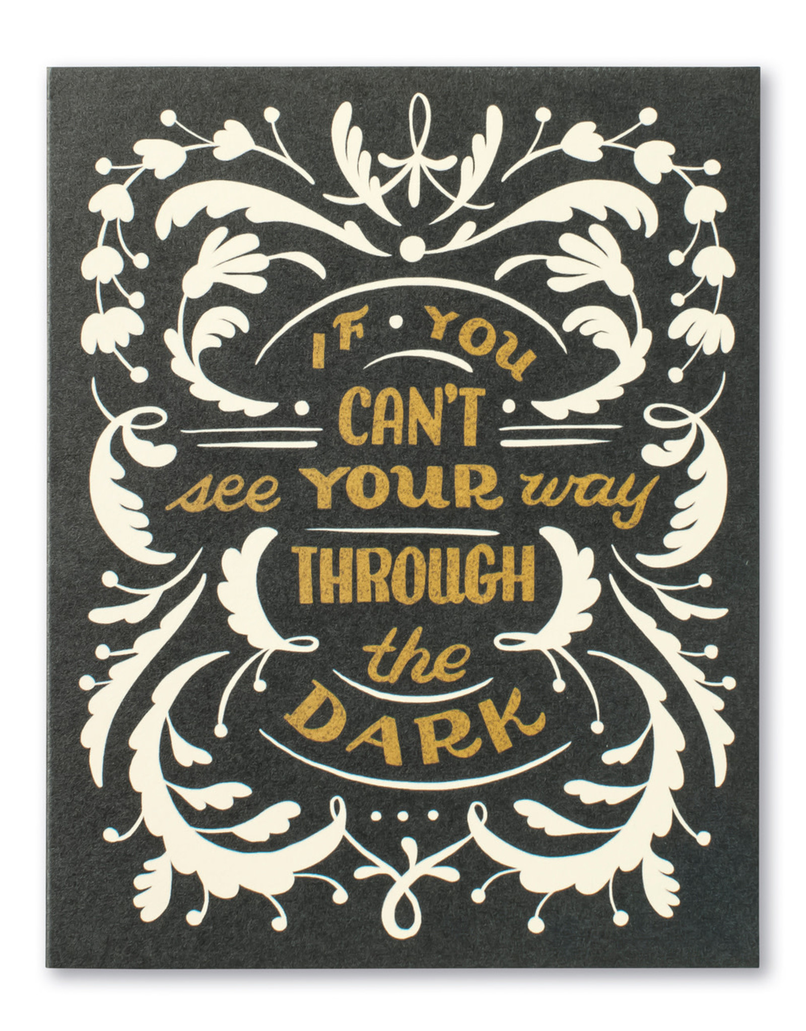 Encouragement Card- 7566