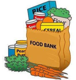 Donation to Monterey County Food Bank