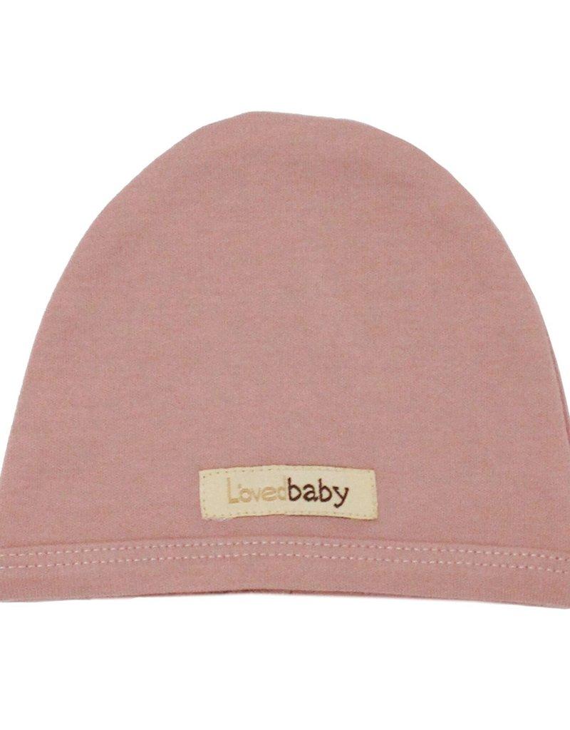 L'oved Baby Organic Cute Cap