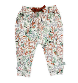 Finn & Emma Animal Kingdom Lounge Pant