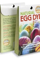 Natural Earth Paint Natural Egg Dye Kit
