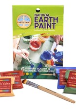 Natural Earth Paint Petite Earth Paint Kit