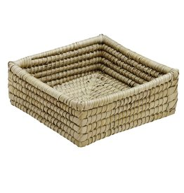 Kaisa Grass Square Basket