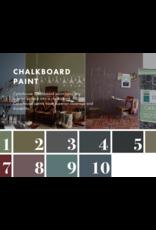 Colorhouse Chalkboard Paint 1 Quart