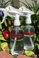 Organic Disinfectant Solution Spray