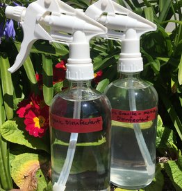 16oz Organic Disinfectant Solution Spray