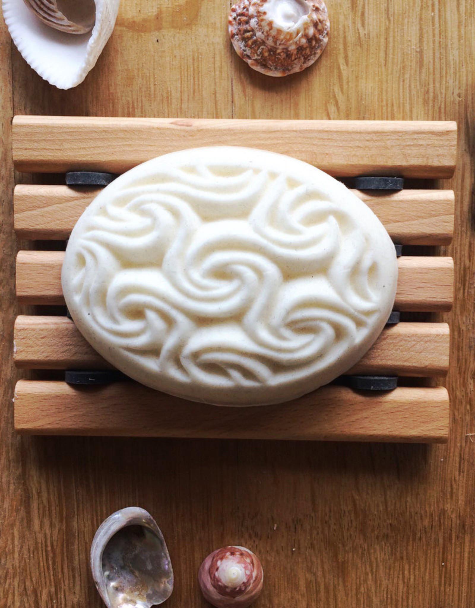 Kimberlis Garden Creations Goat's Milk Soap Lavender & Tea Tree