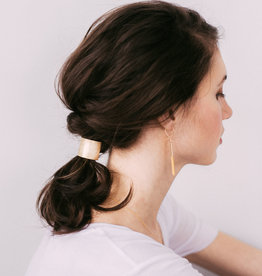 Favor Jewelry Cusp Pony Tail Hair Tie-