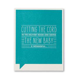 FF Baby Card- 7260