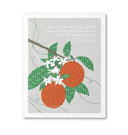 Love & Friendship Card- 5907