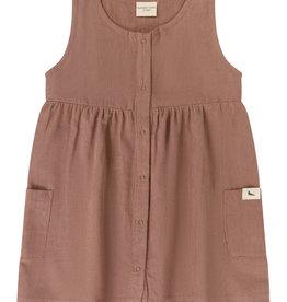 Turtledove London Cord Dress 5-6y