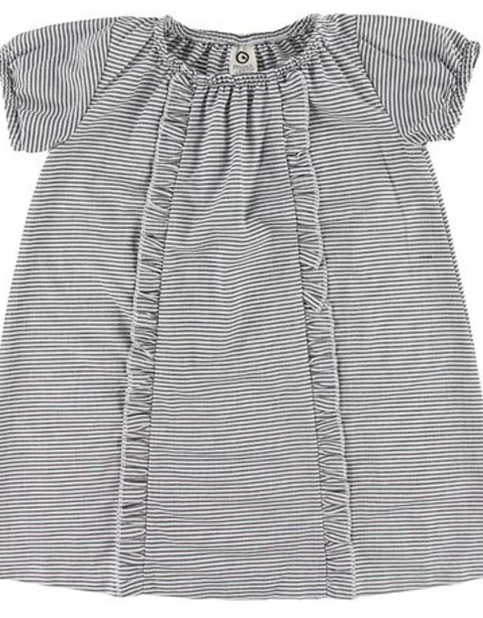 Müsli Woven Stripe Dress