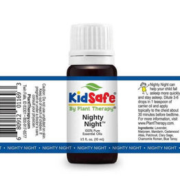 Plant Therapy Kid Safe Essential Oils-  Nighty Night
