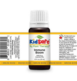 Plant Therapy Kid Safe Essential Oils- Immune Boom