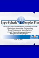 LivOn Labs LivOn Lypo-Spheric Vitamin B Complex Plus