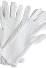 Pure Cotton Comfort Organic Cotton Adult Gloves- (1 Pair)
