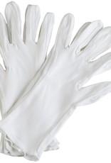 Pure Cotton Comfort Organic Cotton Gloves- (1 Pair)