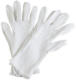 Pure Cotton Comfort Organic Cotton Gloves (1 Pair)