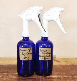 16oz Organic Disinfectant Solution Spray
