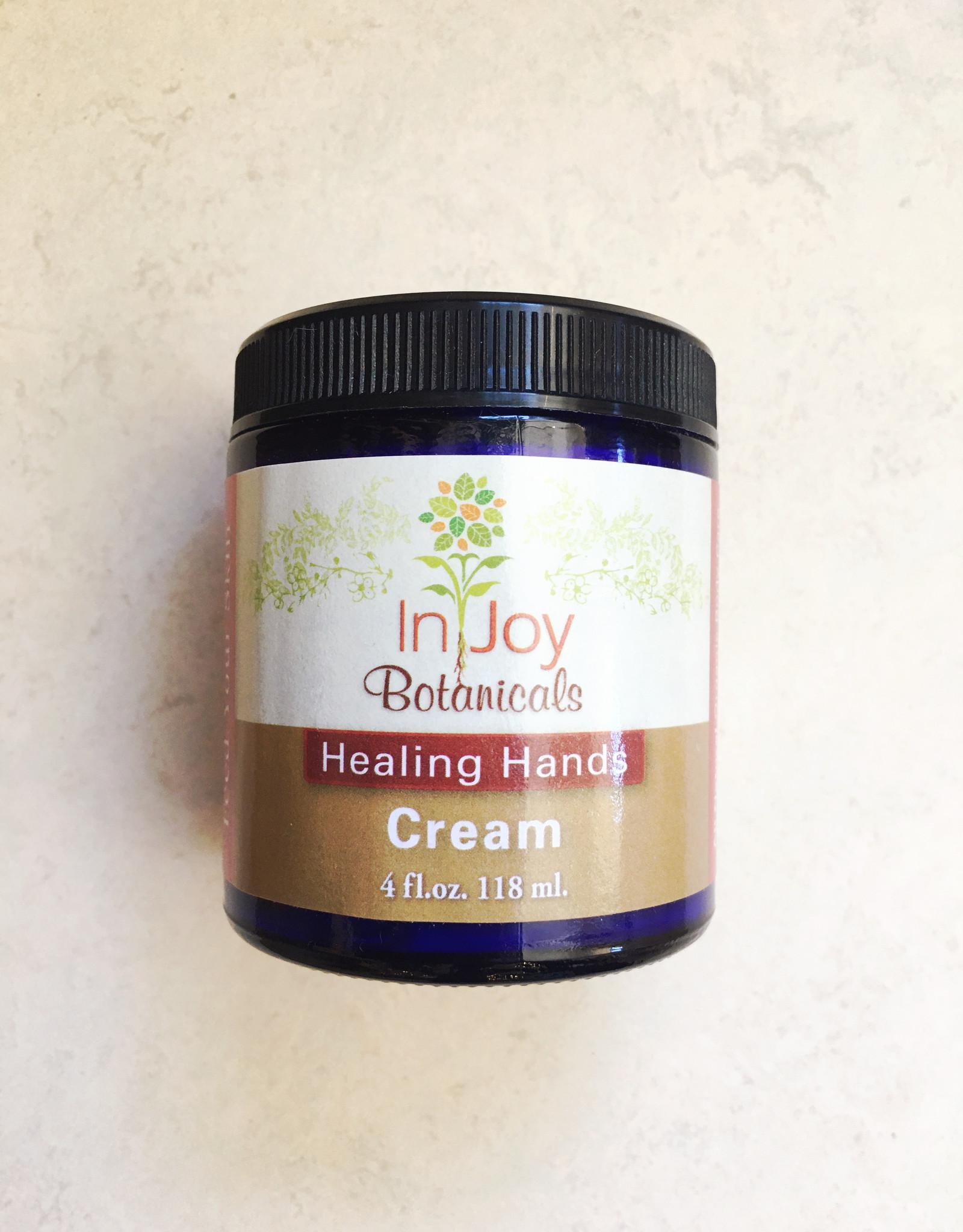 Healing Hands Cream