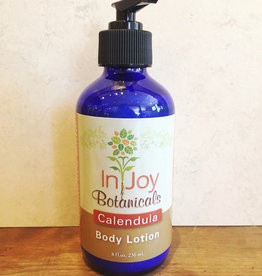 Calendula Body Lotion 8oz