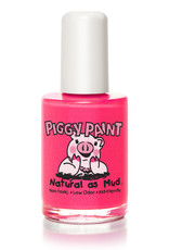 Piggy Paint Forever Fancy Nail Polish with Mica Glitter